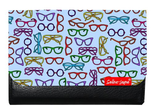 Selina-Jayne Spectacles Limited Edition Designer Small Purse